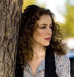 Silvia Abascal