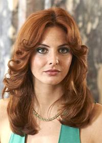 Tamsin Egerton