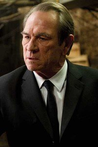 Tommy Lee�Jones