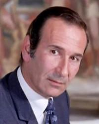 Umberto Raho
