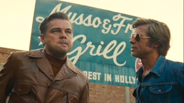 Érase una vez en... Hollywood (II)