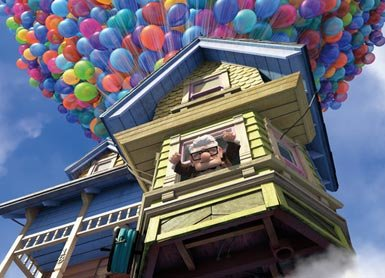 "Secretos de ""Up"" (VOSE)"