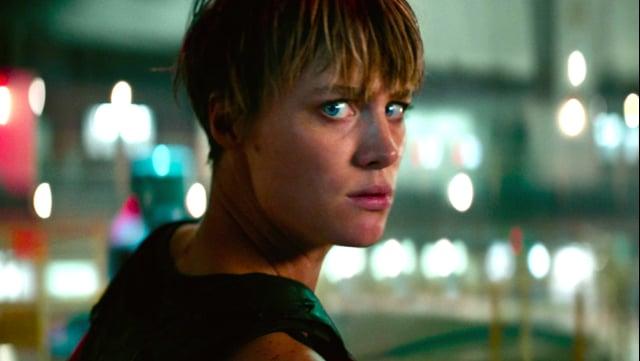 Terminator: Destino oscuro - Así se hizo