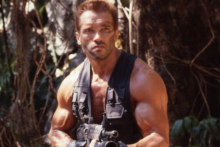 Las 10 Mejores Películas De Acción De Arnold Schwarzenegger Lista Decine21 Com